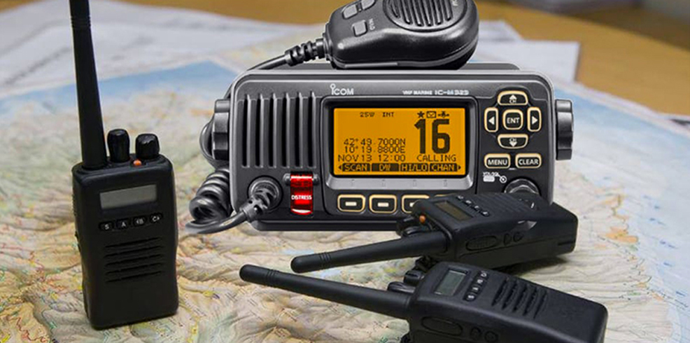Certificat Radiotéléphonie VHF